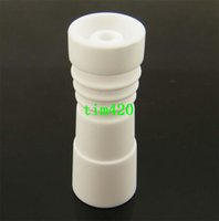 Cheap Fast Shipping, Domeless Ceramic Nail 14 mm & 18 mm FeMale - New item of 2014