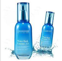 bank asia - Water Bank Essence_EX Bulids Up The Skin s Natural Moisturizing Capability Asia No Moisturizing Essence ART Free