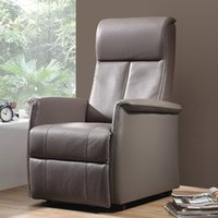 sofa - High quality function sofa leisure recliner chair competitive price China manufacturer DQ A72