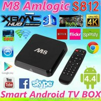 Wholesale 2015 Mxq Arabic Iptv Arabic Iptv Box Android Tv S812 g g Best Adult Indian Quad Core Bluetooth Xbmc Fully Loaded free Skysports Movies