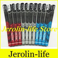 Wholesale 2015 Newest Golf Brand grips Cord Golf Grips Carbon Yarn Golf Club Grips Golf Iron Grips Colors Available