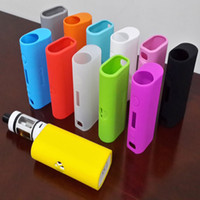 silicone gel - Top Subox mini box mods Silicone Case Cases Bag Colorful Rubber Sleeve protective cover silica gel Skin for kanger kangertech w Kbox MOD