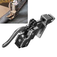Wholesale Multifunction Household Electric Sewing Machine Presser Foot Holder Quick Change