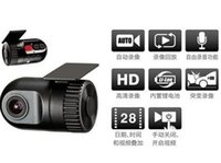 Precio de Cámaras de guión recuadro negro-Mini Dash Cam Car DVR Video Recorder Cámara del vehículo Negro Caja G-Sensor 720P HD Conducir la grabación de vídeo