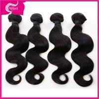 air wave hair - Ms Cat Hair Brazilian Body Wave A Mink Brazilian Virgin Hair Body Wave Virgin Brazilian Human HWeave air Bundles