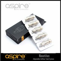 Cheap Aspire Nautilus BVC Coil Best Bottom vertical coil