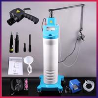 Wholesale CO2 Fractional Laser Surgical Medical System Acne Wrinkle Removal Skin Rejuvenation Equipment