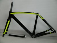 Wholesale High qulity T1000 SL5 UD full carbon fiber frame road carbon bike frame cycle carbon bicycle frame cm PF30 BB30 BSA