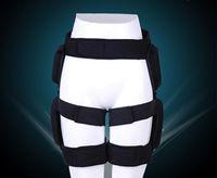 Venta al por mayor pantalones de esquí-cojín de cadera hockey XS / S / M / L de 3 cm de espesor de EVA acolchada esquí / patinaje / impacto patinando pista corta nieve