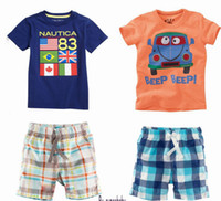 Cheap Boys 2pcs Suit Best Children's Outfits