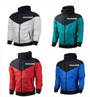 Wholesale Man spring jacket sportswear outdoors clothes hoodies autumn softshell jacket men summer windbreaker jackets M XXXL