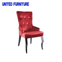 Wholesale 2016 China modern armrest dining chair C with metal and Pu made in China fast shippping