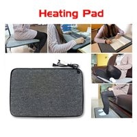 electric heating pad - 75 Watts Grey Color Electric Foot Warmer Heated Pad Mat For Indoor Use CM
