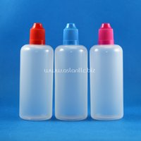 acid juice - 100 ml oz Plastic Dropper Bottles CHILD Proof Caps Tips LDPE For E Vapor Cig Liquid Juice ml