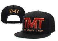 Wholesale TMT Courtside Snapback hats Casquettes baseball caps hats bone aba reta hip hop cap bones snapback hats