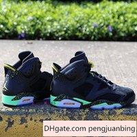 brazil shoes - nIKE dan Brazil Pack AJ6 Men Basketball Shoes Mens Retros Cheap Basketball Shoe WORLD CUP run sneakers