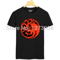 animals top songs - GOT a Song of Ice and Fire T shirt Men Women Unisex Cotton Tshirt Game of Thrones Costume T Shirt Tee Top