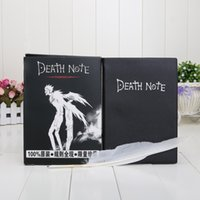 free shipping anime - Japan Anime Death Note Fashion Cosplay Notebook Gift Toy Toys