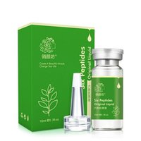 Wholesale QYF Peptide Argireline Anti Wrinkle Anti aging Essence Liquid