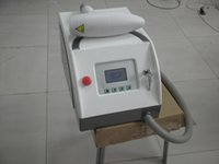 Wholesale Q Switch Nd Yag laser nm nm nm Scar Acne Removal Tattoo Removal Laser Beauty Machine