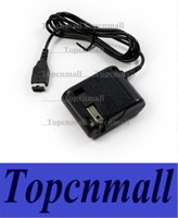 Wholesale Chargers AC Charger For Nintendo DS GBA SP V US Standard Ship From USA