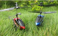 Wholesale Rc helicopter WL toys Shatterproof With light Portable Multifunction D flight Night flying Educational Toys Gift USB USB cable