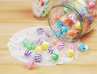 Cheap Sweet Candy Ball Wedding Favors Wedding Gifts Party Favors Birthday Party Favor EA82pcs in one bag