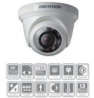 Wholesale Hikvision MP TVL quot PICADIS IR m Analog Mini Dome Camera Original DS CE55C2P N IRP mm Lens