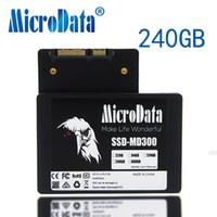 Wholesale Newest MicroData MD500 GB GB TLC SSD Solid State Disks quot HDD Hard Drive Disk Disc Internal SATA III GB GB