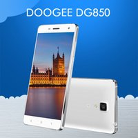 analog tv - Original Doogee DG850 MTK6582 Quad Core Android WCDMA smart Phone quot HD IPS GB RAM GB ROM MP Dual SIM GPS In stock