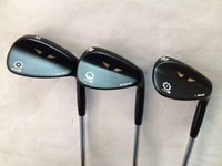 Wholesale Vokey SM5 golf wedges degree AAA with steel shaft Oem golf clubs SM5 wedges right hand