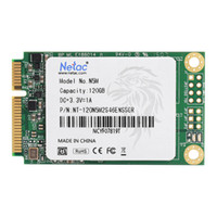 128gb solid state disk - Netac N5m SSD mSATA Interface Solid State Drive GB GB GB Disk MLC Flash Storage Devices Disc for Desktop Laptop