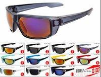 anti reflective glasses - Fashion Sports Sunglasses Unisex reflective glasses Anti UV sunglasses Cycling Sports Sunglasses Fashion MCCOY sunglasses LJJD2431