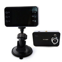 Wholesale 2016 New quot Full HD Camera P Car DVR Video Recorder Night Version Dash Cam Camcorder Vehicle