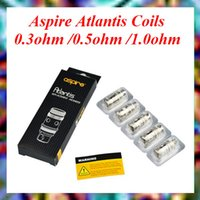 Cheap Aspire Atlantis Coil Best smok tfv4 coils