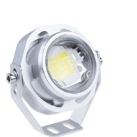 Cheap 120 Degree led car light Best 1100lm 8 led car fog light