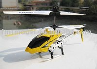 3ch helicopter - F00513 Original Syma S107 S107G RTF CH RC r c Helicopter Gift Toy GYRO Aluminum Fuselage Heli Drone FreePost
