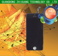 Cheap iphone 5 lcd Best Mobile phone touch screen
