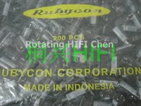 audio grade capacitors - Kit for Rubycon Capacitors v1000uf x11 mm yxg hifi Diy Fever for Audio Grade Aluminum Electrolytic Capacitor