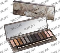 Wholesale Factory Direct Pieces New Makeup Eyes Nude Smoky Palette Color Eye Shadow X1 g