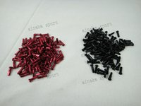 Wholesale Pillar PSR Aero spokes Black White J bend Straight Pull Type Sandvik T302 Stainless Steel With Al Nipples