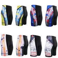 athletes grey - Men Cycling Road Mountain Athlete Bike Shorts MTB Bicycle Sports Clothing ST Series S XXXL