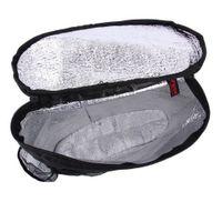 Wholesale Car Cooler Bag Seat Organizer Multi Pocket Bag Back Seat Chair Car Styling car Seat Cover Organiser shelves traveling storage