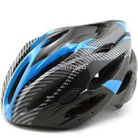 adult comfort bicycles - Comfort Big Holes Sport Bicycle Adult Helmet Blue Carbon Sierra Style Visor