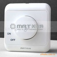 Wholesale U S GOLD genuine switch speed control switch dimmer switch speed governor factory direct speed control switch