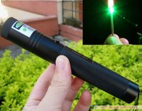 Cheap 20000mw 20w 532nm green laser pointers adjustable focus burn match+ safe key + changer+box+ FREE SHIPPING