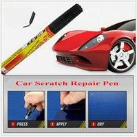 Wholesale Car Care New Fix It Pro Clear Car Scratch Repair Remover Pen Simoniz Clear Coat Applicator
