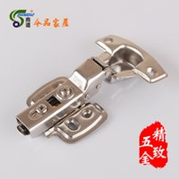 Window Latches hinges - Hardware Commercial Road mute quick detachable stainless hydraulic damping and cabinet hinges Hinge