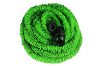 Cheap best sale 20pcs lots High quality 75FT water hose fast connector Garden hose+ Spary Gun Wholesale 1113#13