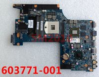 Wholesale For HP Envy series laptop motherboard DA0SP8MB6E0 Non integrate for intel mainboard